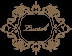 brown luxtek logo